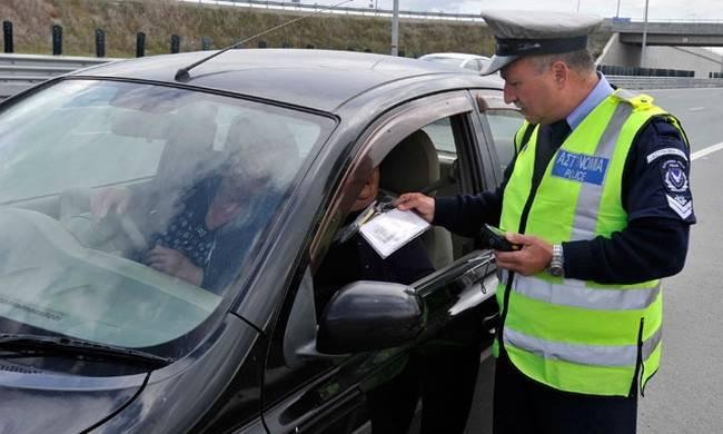 27 συλλήψεις στη Θεσσαλία