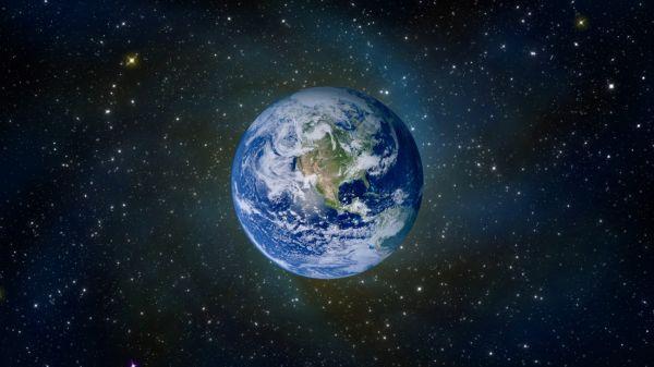 Η 24ωρη κίνηση της Γης από τον Διεθνή Διαστημικό Σταθμό