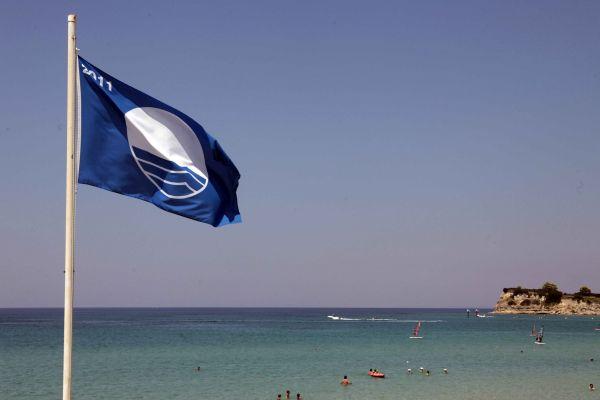 Εννέα γαλάζιες σημαίες για το δήμο Βόλου