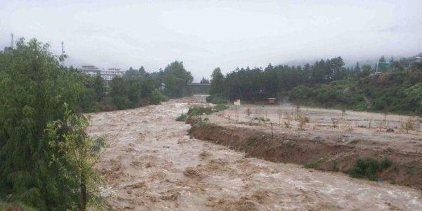Υπογράφηκαν οι πράξεις για τους πλημμυρόπληκτους ~ Δόθηκε εξουσιοδότηση στον Περιφερειάρχη
