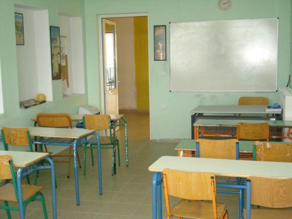 Συνάντηση στο 1ο ΕΠΑΛ Ν. Ιωνίας για σχολεία, οργανισμούς και επιχειρήσεις