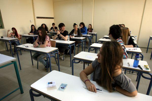 Ερευνα για τη χαμένη διευκρίνιση στο ΓΕΛ Αγχιάλου