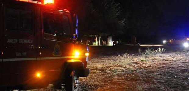 Σοκ συνεχίζει να προκαλεί η τραγωδία στα Τρίκαλα με το νεκρό πατέρα