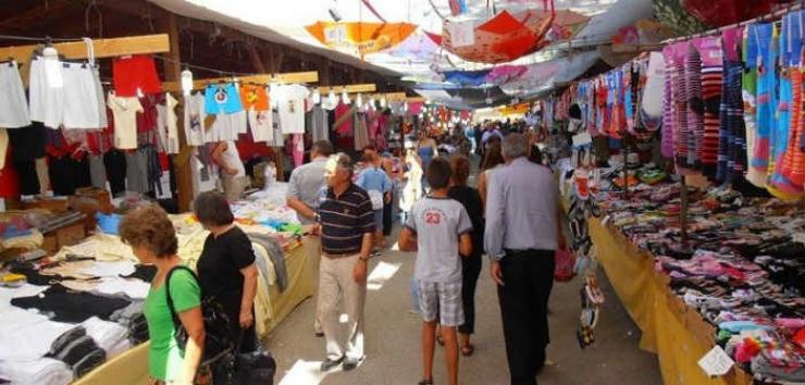 Αλμυρός: Πέντε νέες άδειες πωλητών