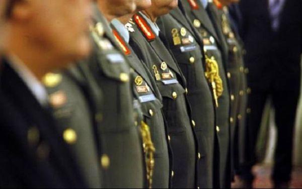 Νέες ταυτότητες στους έφεδρους αξιωματικούς