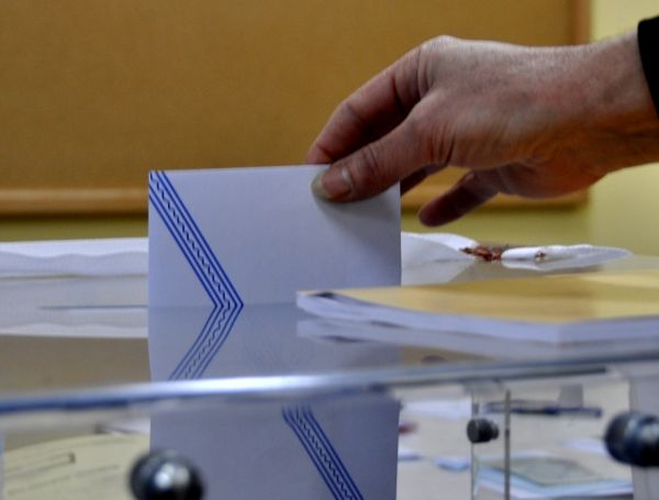 Εκλογές στο σύλλογο «Ακρόπολις»