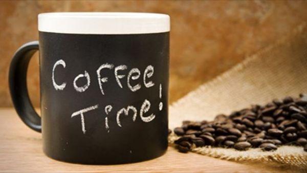 Το πρωί είναι η χειρότερη ώρα για καφέ (βίντεο)