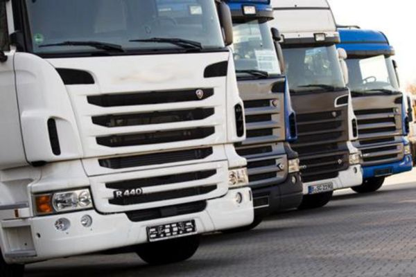 Πρόστιμο σε ευρωπαϊκές βιομηχανίες φορτηγών