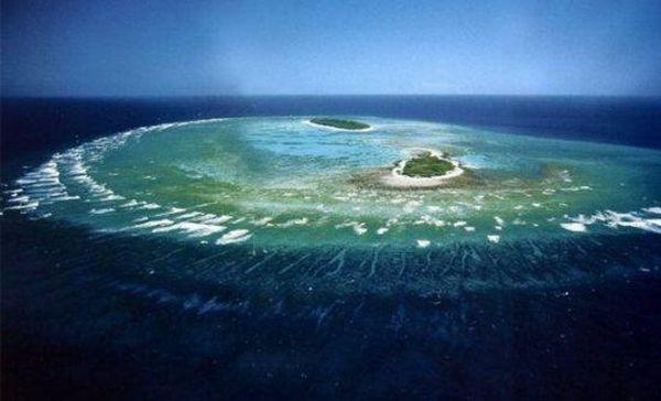 Η μαζική λεύκανση κοραλλιών καταστρέφει τον Μεγάλο Κοραλλιογενή Υφαλο