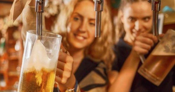 Μέθυσαν από το φόρο στην μπύρα