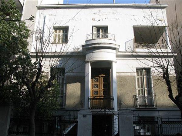 Οριστικό τέλος στην υπόθεση του κτιρίου επί της Ραβινέ στο Κολωνάκι