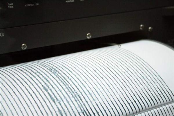 Σεισμός 6,1 βαθμών βορειοδυτικά της Ταϊβάν