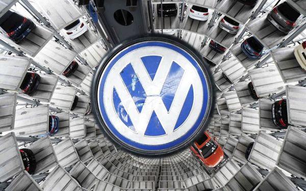 Αύξηση κερδών ανακοίνωσε η Volkswagen