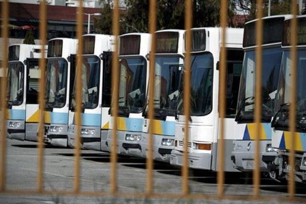 Απλήρωτοι επί πέντε μήνες οι καθαριστές των λεωφορείων