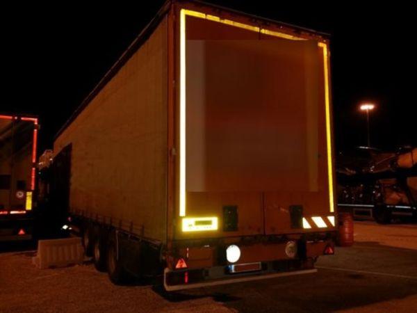 Ηγουμενίτσα: Μετανάστες βρέθηκαν κρυμμένοι μέσα σε φορτηγό