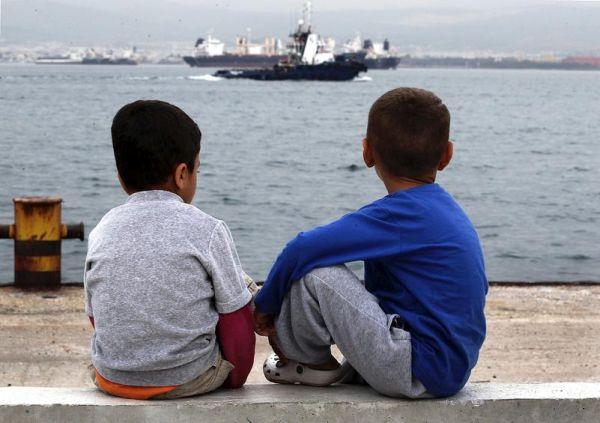 Κοζάνη: «Όχι» στη φιλοξενία ασυνόδευτων προσφυγόπουλων