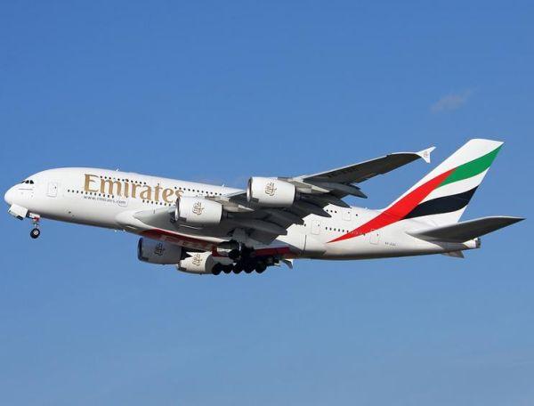 16χρονος μπήκε κρυφά στο αεροπλάνο και πέταξε για Ντουμπάι