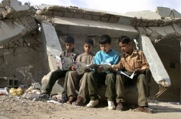 Unicef: 20.000 παιδιά όμηροι του ISIS στη Φαλούτζα