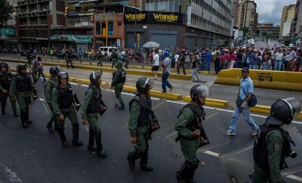 Βενεζουέλα: Διαδηλώσεις και αναβολή στη συνεδρίαση για το δημοψήφισμα