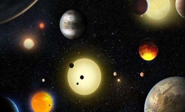Σημαντική ανακάλυψη για τους ρυθμούς επέκτασης του σύμπαντος