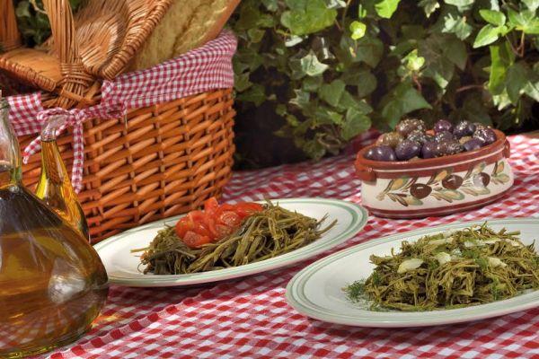Πρεσβευτής τοπικών παραδοσιακών γεύσεων το εστιατόριο «Κρίτσα» στην Πορταριά