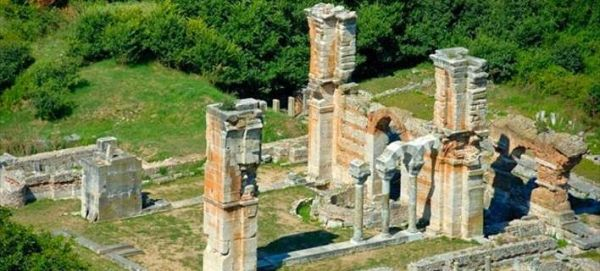 Ιούλιο κρίνεται η ένταξη του αρχαιολογικού χώρου των Φιλίππων στην UNESCO