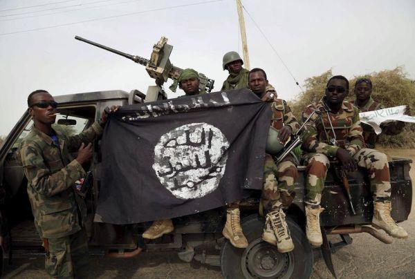 Μεγάλη επιχείρηση κατά της Μπόκο Χαράμ στη Νιγηρία