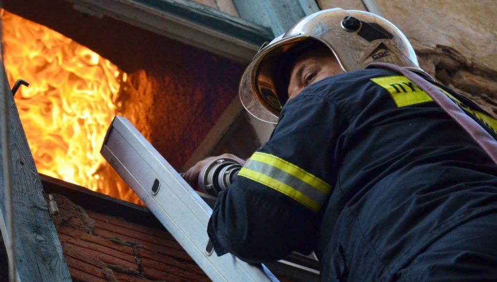 Προσλήψεις εποχικών στην Πυροσβεστική Αλμυρού και Σκιάθου