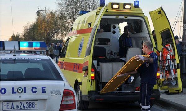 Βρέθηκε νεκρός στο διαμέρισμά του 56χρονος Καρδιτσιώτης