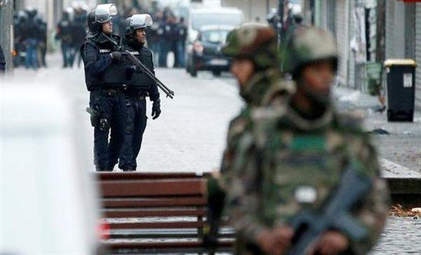 «Αστακός» η Γαλλία για το Euro - Ύποπτοι και οι υπάλληλοι ασφαλείας