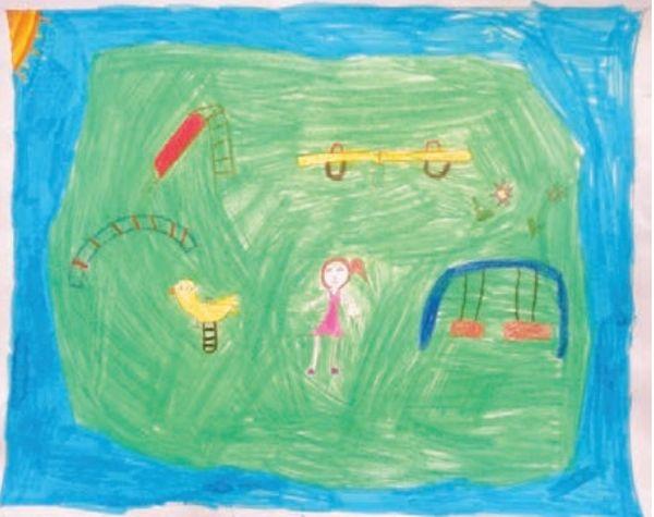 Μαθητές ζωγράφισαν την πόλη που ονειρεύονται