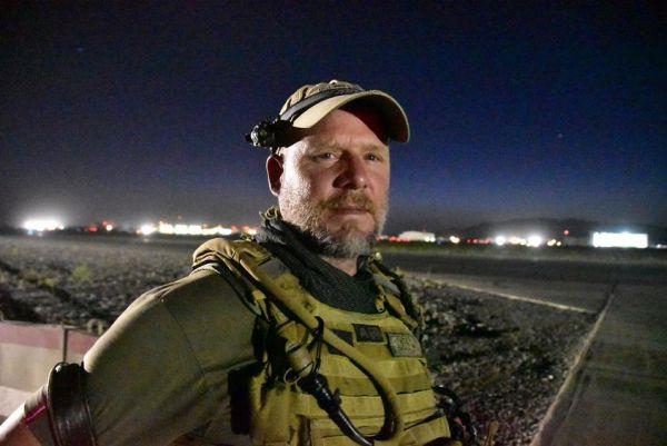 Δολοφονία αμερικανού δημοσιογράφου στο Αφγανιστάν