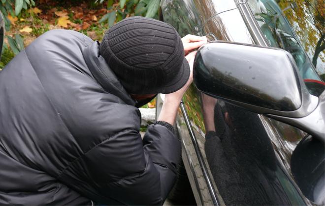 Εξιχνιάστηκαν υποθέσεις κλοπών αυτοκινήτων