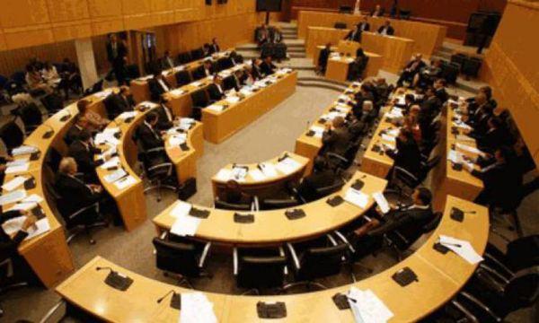 Κύπρος: Περικοπή μισθού σε βουλευτές που απουσιάζουν από συνεδριάσεις της Βουλής