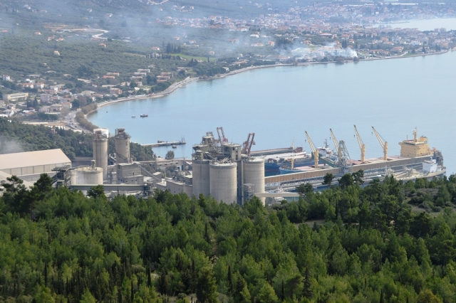 Το σενάριο άσκησης για καταπολέμηση ρύπανσης στην ΑΓΕΤ