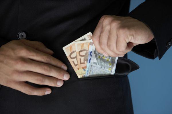 Περιστατικό «λαθροχειρίας» στα δημοτικά ταμεία
