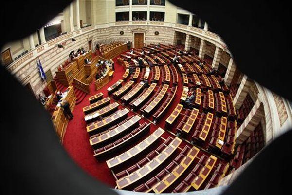 Στη Βουλή οι φορείς για τον αναπτυξιακό νομοσχέδιο