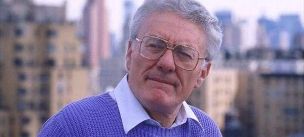 Πέθανε ο Βρετανός θεατρικός συγγραφέας Πίτερ Σάφερ