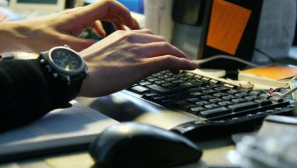4 στους 5 18χρονους πιστεύουν ότι διατρέχουν κίνδυνο σεξουαλικής παρενόχλησης στο Διαδίκτυο