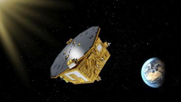 Επιστήμονες πέτυχαν τη (σχεδόν) τέλεια ελεύθερη πτώση ενός αντικειμένου στο διάστημα