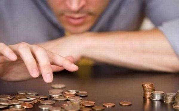 Κάτω από τα 500 ευρώ ο μισθός των νέων