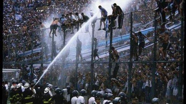 Αργεντινή: Δολοφονία οπαδού σε συμπλοκή χούλιγκανς