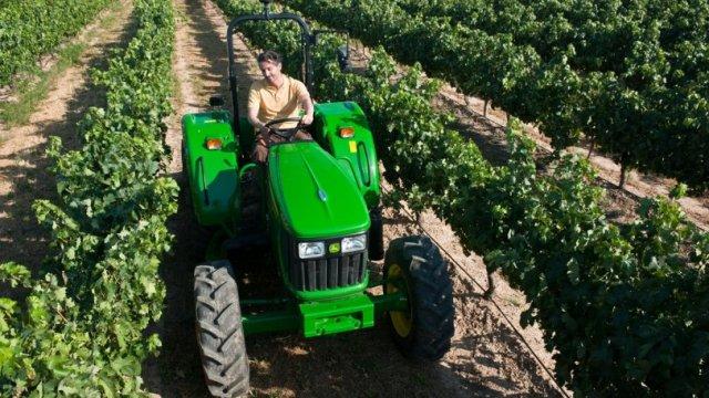 Ενημέρωση αγροτών για το έργο «Adapt2Change»