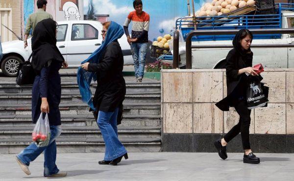 Μεταφορά του Σαββατοκύριακου εξετάζει το Ιράν