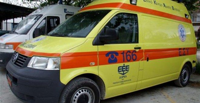 Μεθυσμένος οδηγός Ι.Χ. συγκρούστηκε με ταξί