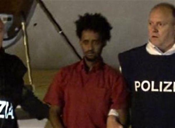 Αρχι-διακινητής ή πρόσφυγας; Αμφιβολίες για συλληφθέντα που εκδόθηκε στη Ρώμη