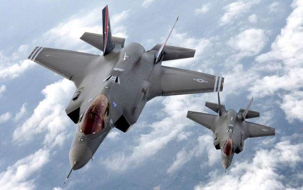 Αμερικανίδα έκανε εξαγωγή κινητήρων μαχητικών αεροσκαφών στην Κίνα