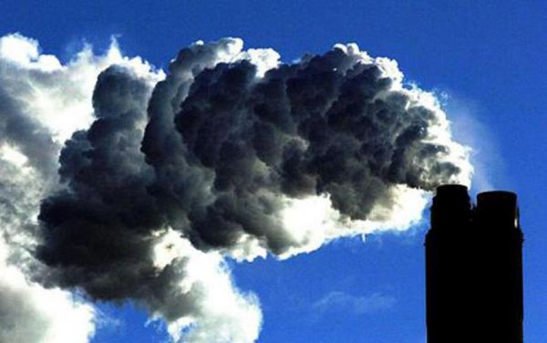 Εργοστάσιο μετατρέπει το διοξείδιο του άνθρακα σε... πέτρα!