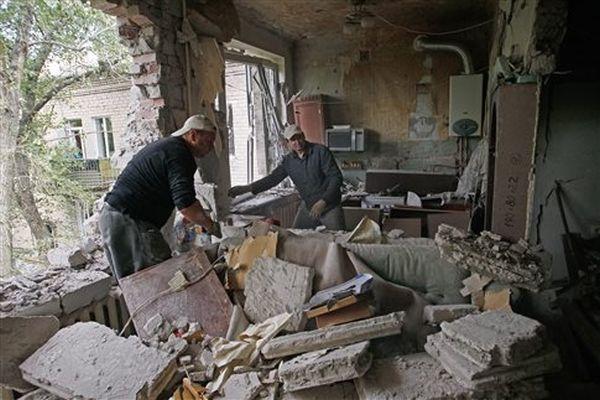 Ουκρανία: Oι ΗΠΑ θεωρούν πιθανή την εφαρμογή του Μινσκ φέτος
