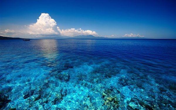 Προστατευόμενο θαλάσσιο πάρκο 2,5 εκατ. στρεμμάτων στη Μαλαισία
